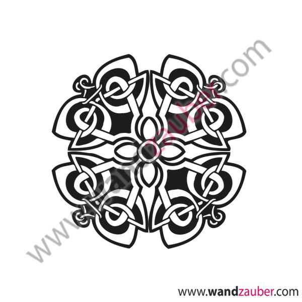 Wandtattoo Keltisches Symbol 2 Wandzauber Wandtattoos