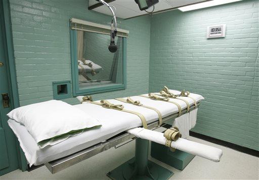 Execution Drugs Pharmacists_93258