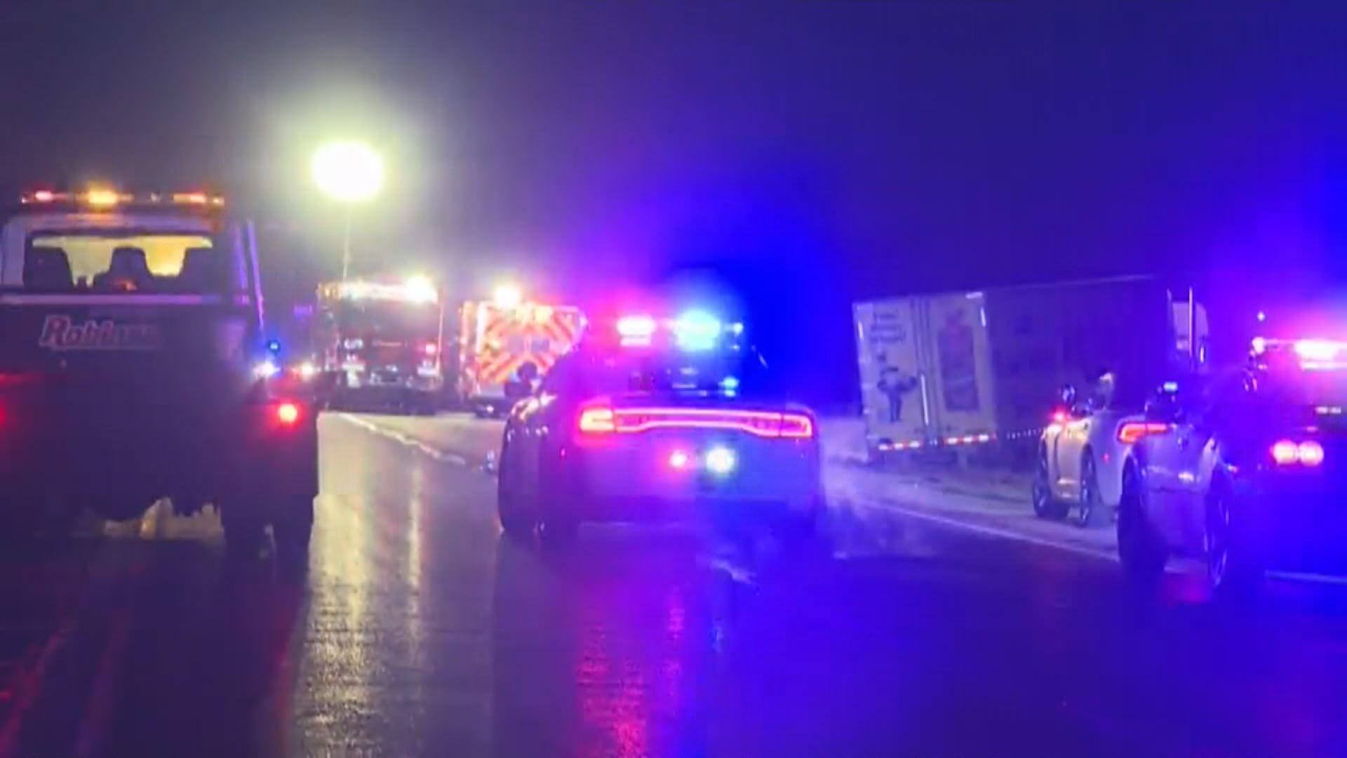 Victims Of Fatal I 69 Crash Id D