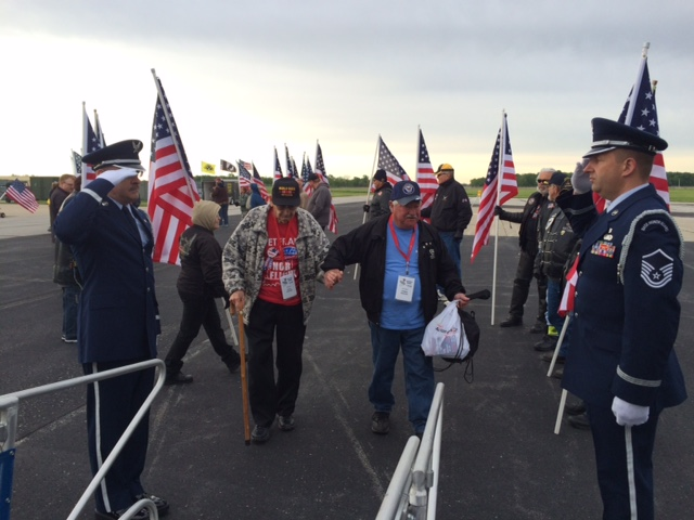 Honor flight_113500