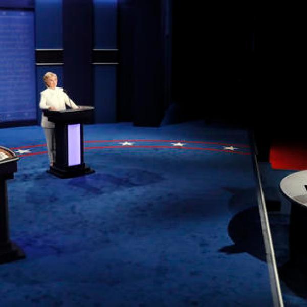 Campaign 2016 Debate_214973