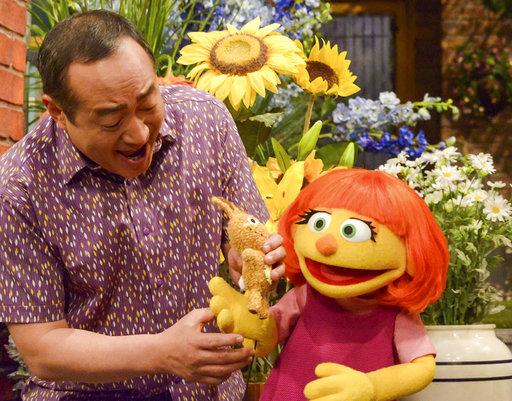 TV-Sesame Street-Autism_248909