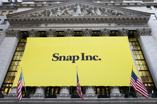 Financial Markets Snap IPO_245152