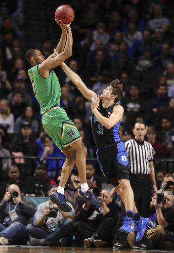 ACC Duke Notre Dame Basketball_247153