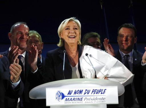 France Election_255701