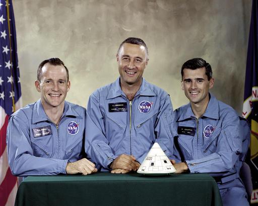 Apollo Fire Astronauts_236317