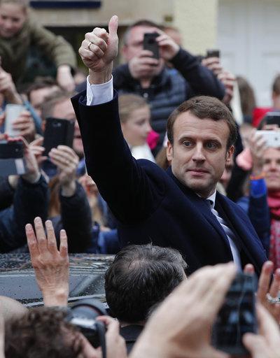 France Election_258131