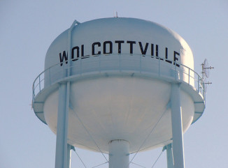 wolcottville water tower_276224