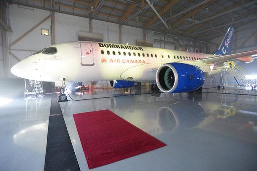 Trade Boeing Bombardier_285863