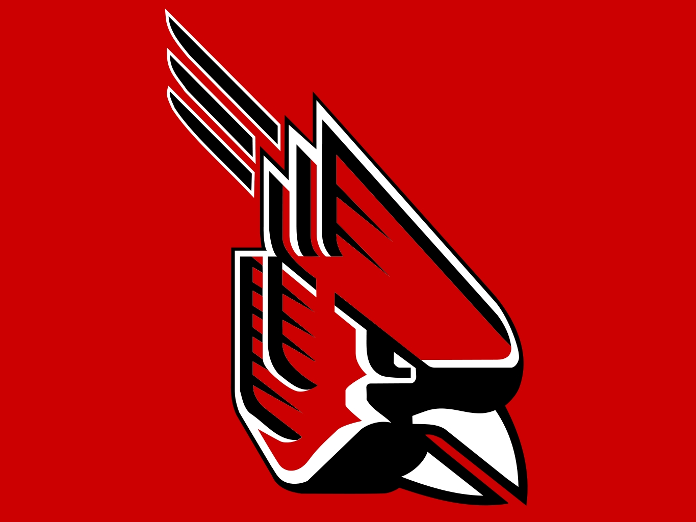 Ball State Cardinals football logo_205683