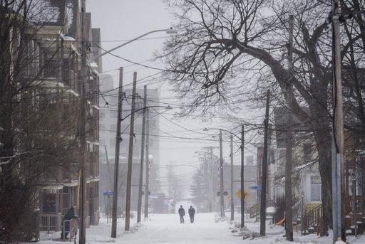 Severe Weather Canada_303663