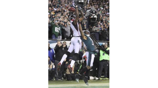 Falcons Eagles Football_307245