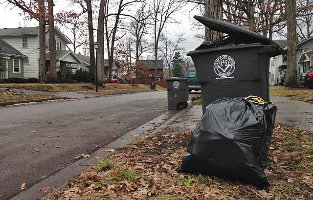trash recycling_306707