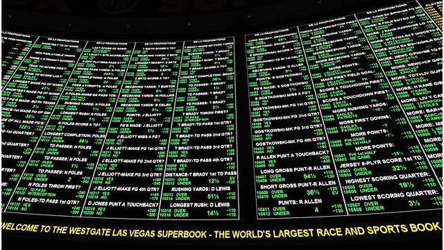 Super Bowl LII Proposition Bets At The Westgate Las Vegas Race & Sports SuperBook_311051