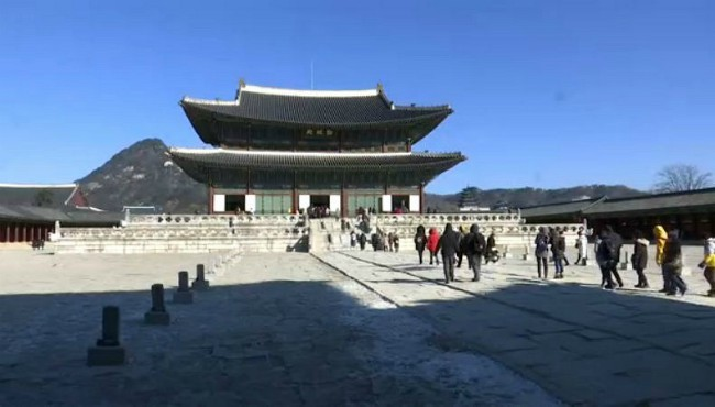 Gyeongbok Palace_313623