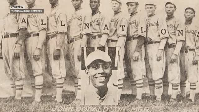 Negro Baseball League_315972