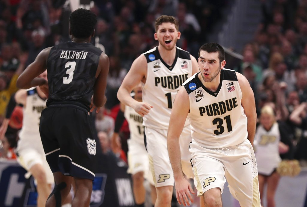 NCAA Butler Purdue Basketball_1521404424238