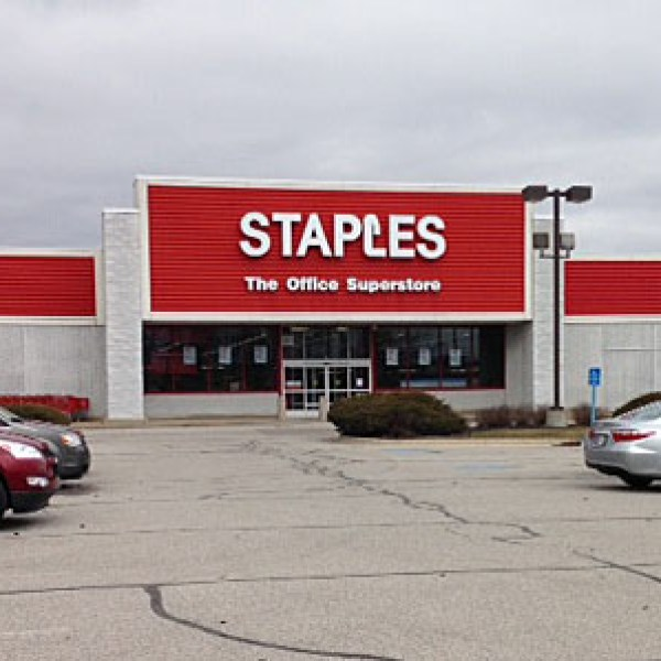 Staples Fort Wayne