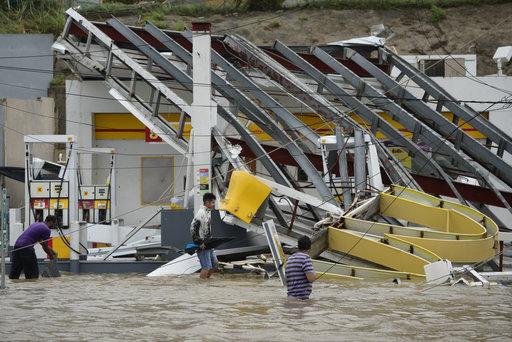 Puerto Rico Hurricane Maria_284829