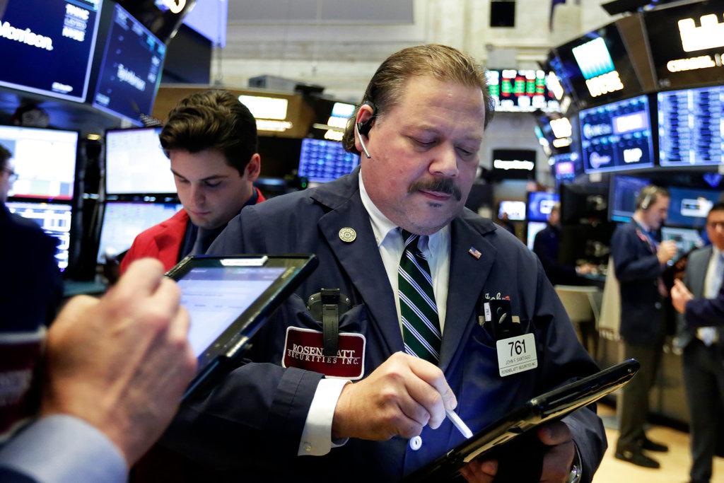 Financial Markets Wall Street_1523393959503