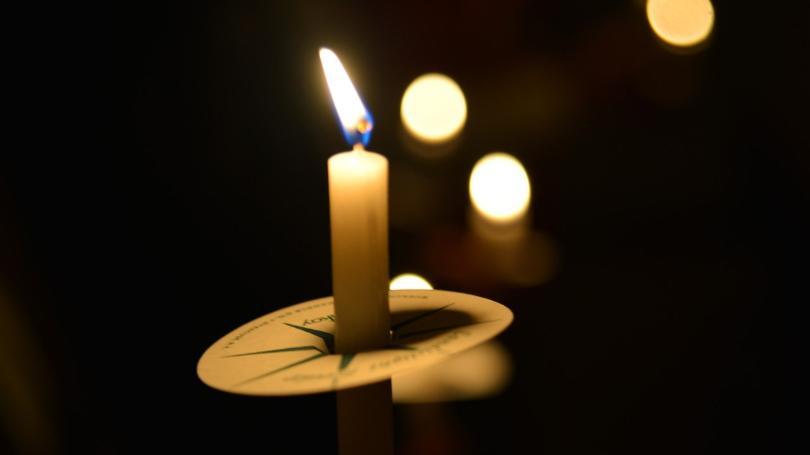 Candle Candlight Vigil