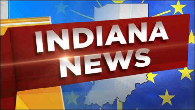 Indiana news graphic generic