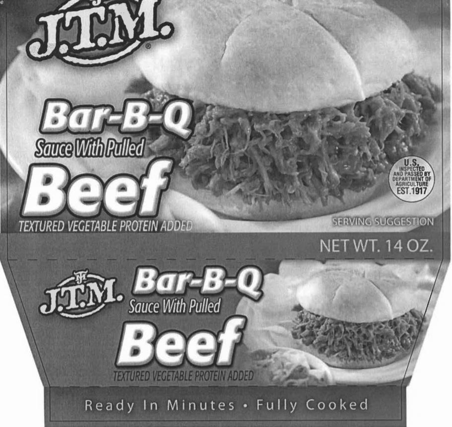 JTM beef recall FDA image