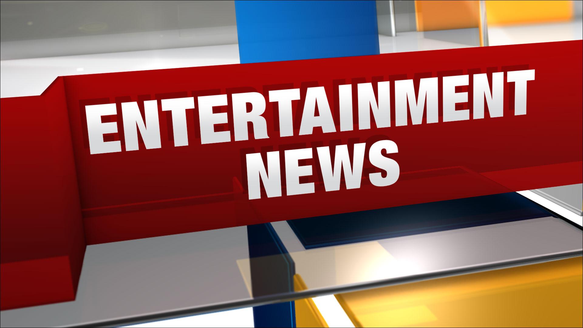 Entertainment News Generic