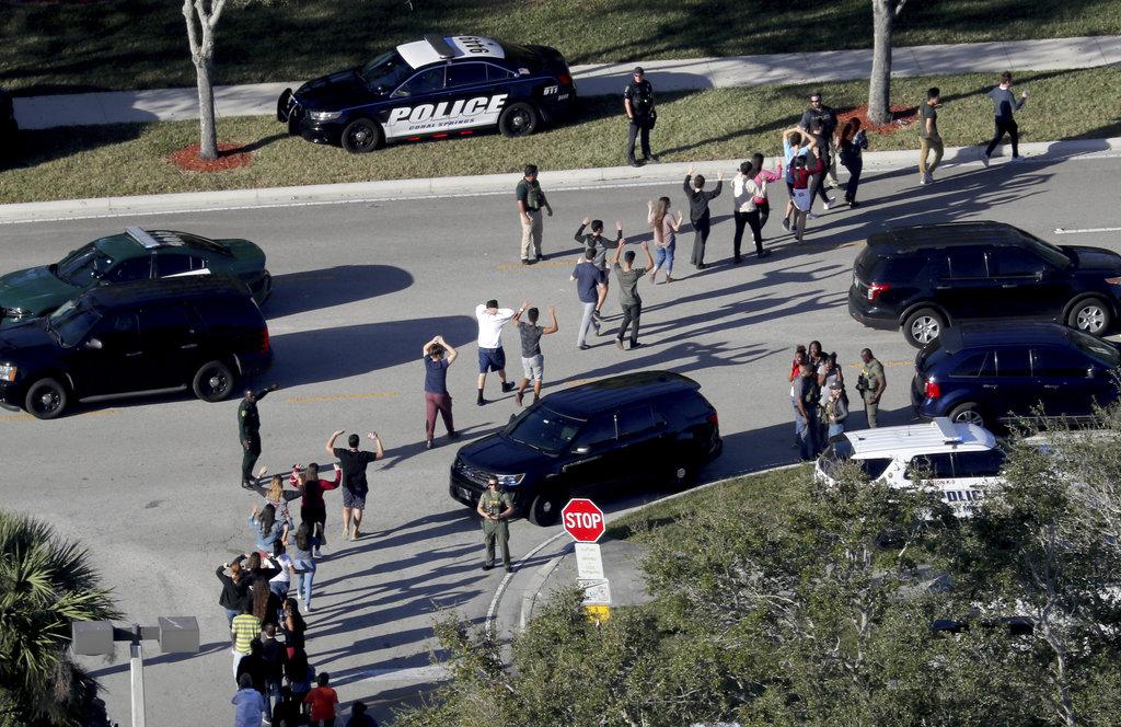 School Shooting Florida_316891