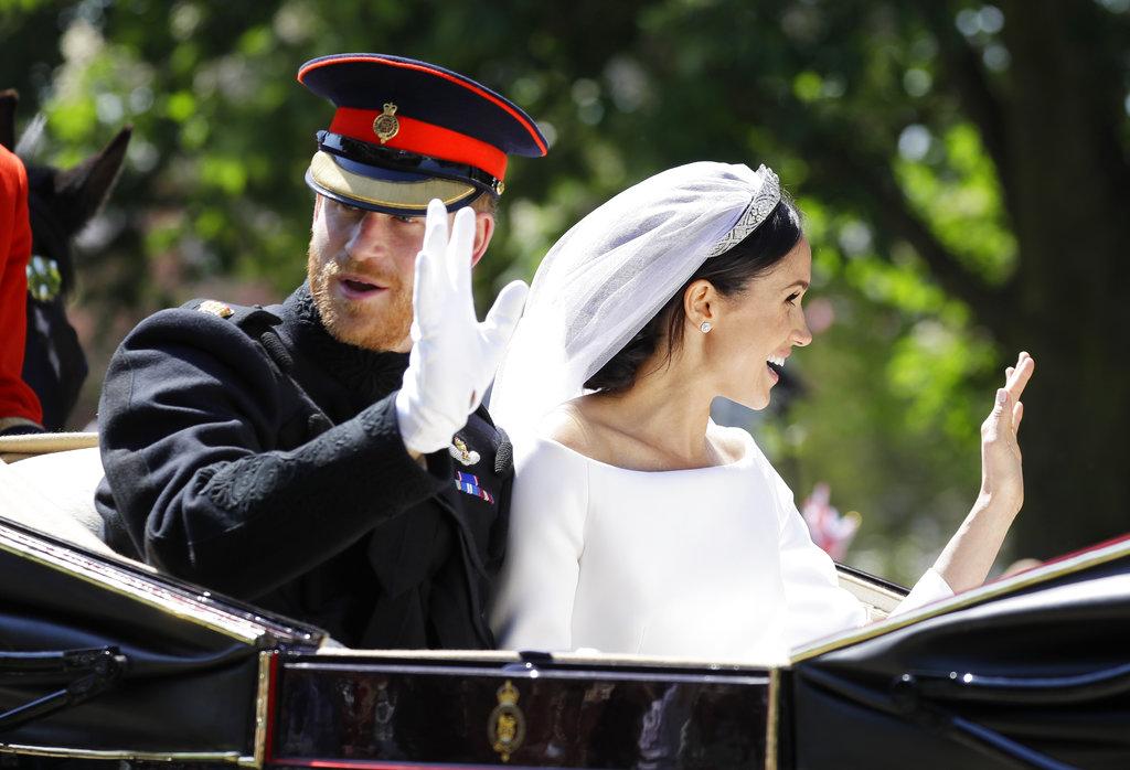 Britain Royal Wedding_1526745186813