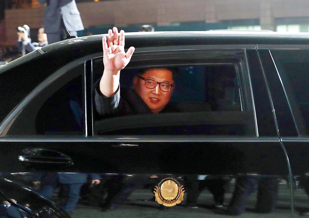 Trump Kim Summit The Gamble_1528633532810