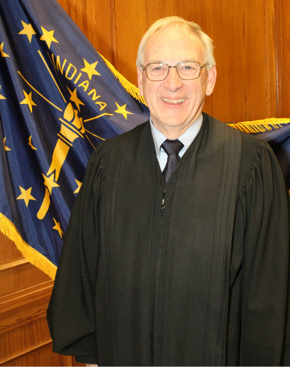 Judge John Surbeck