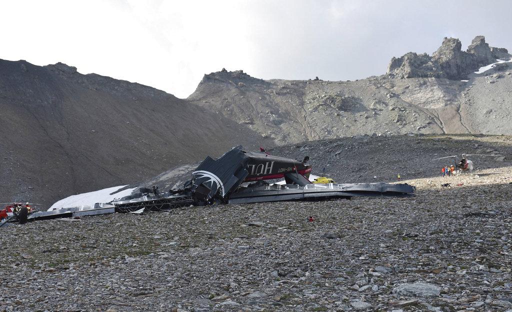 Switzerland Plane Crash_1533476927139