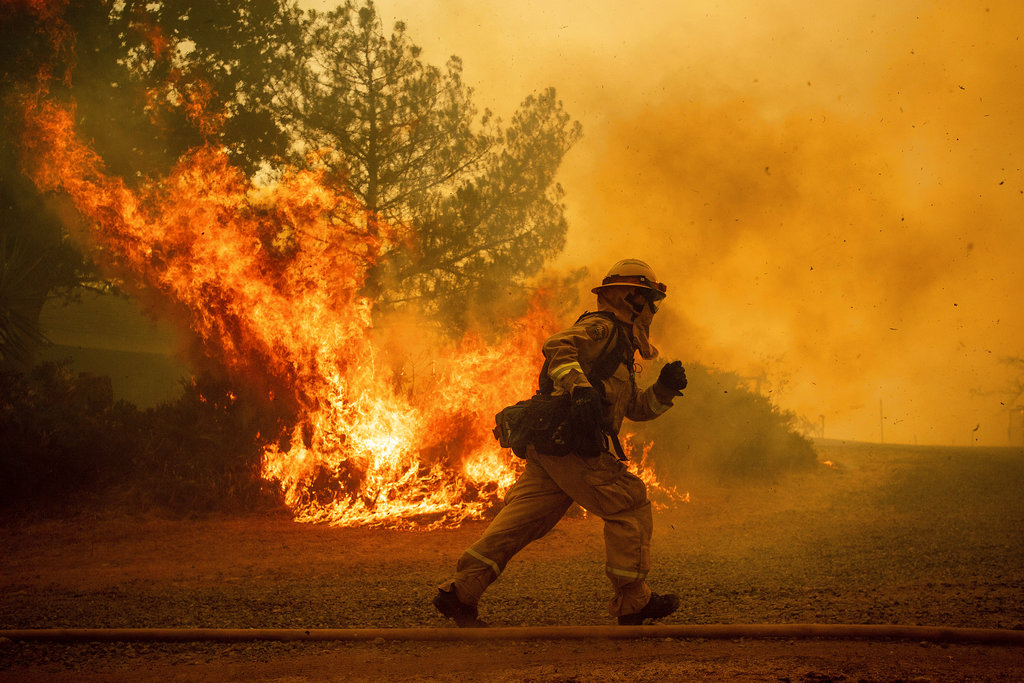 California Wildfires Record_1533651714946