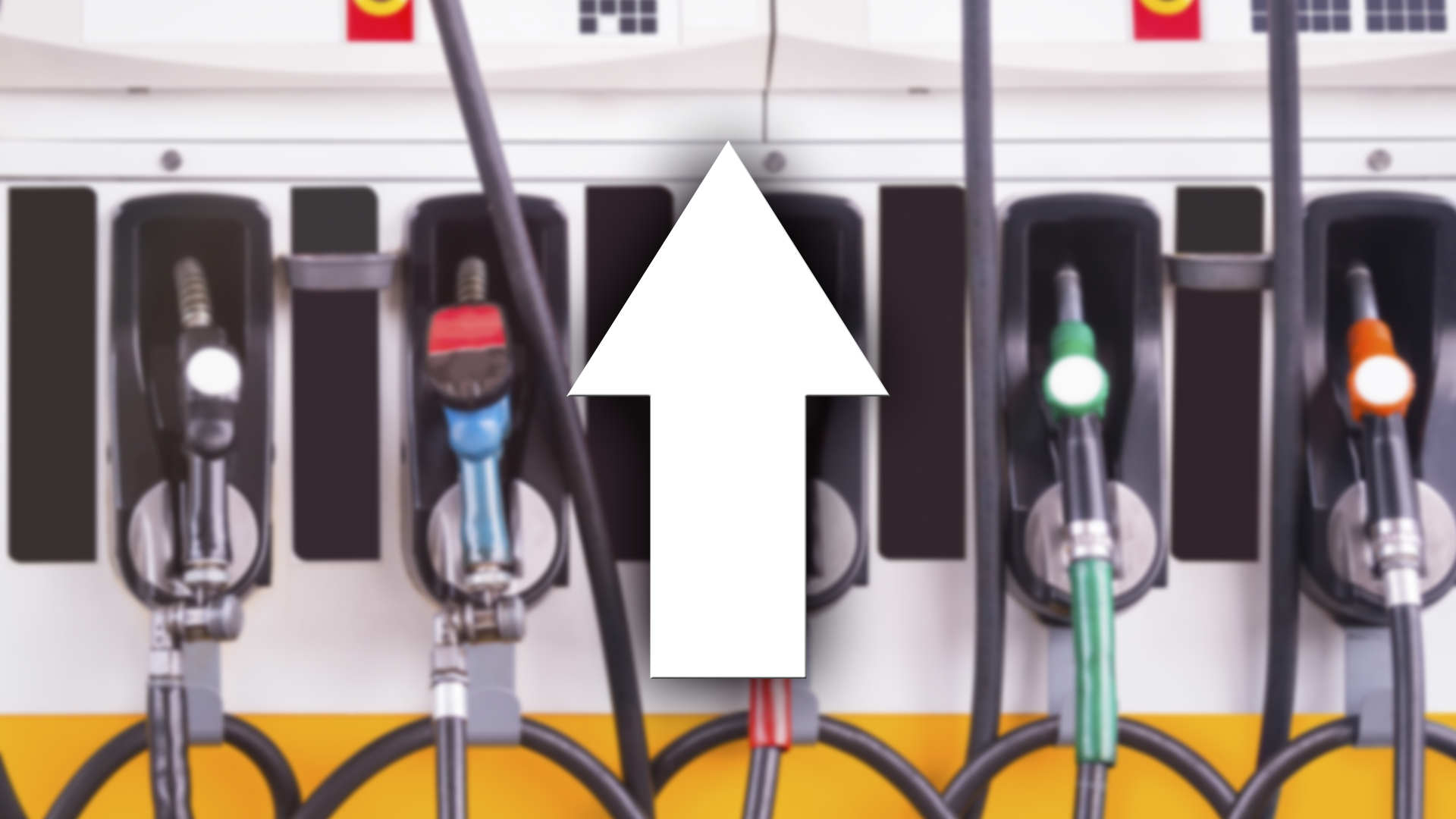 Fort Wayne Gas Prices >> Gas Prices Rise After 13 Straight Weeks Of Declines