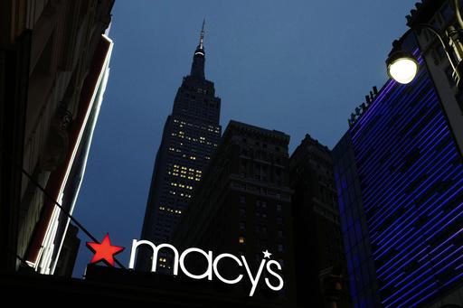 Macy's Store Closures_231441