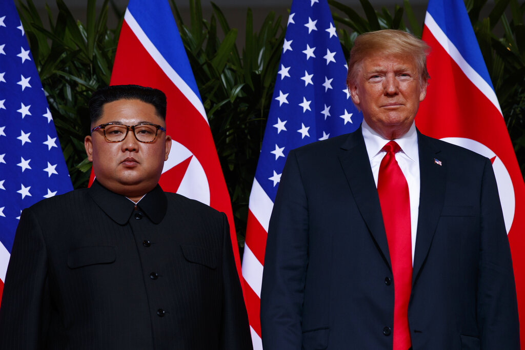 US North Korea Summit Success as Failure
