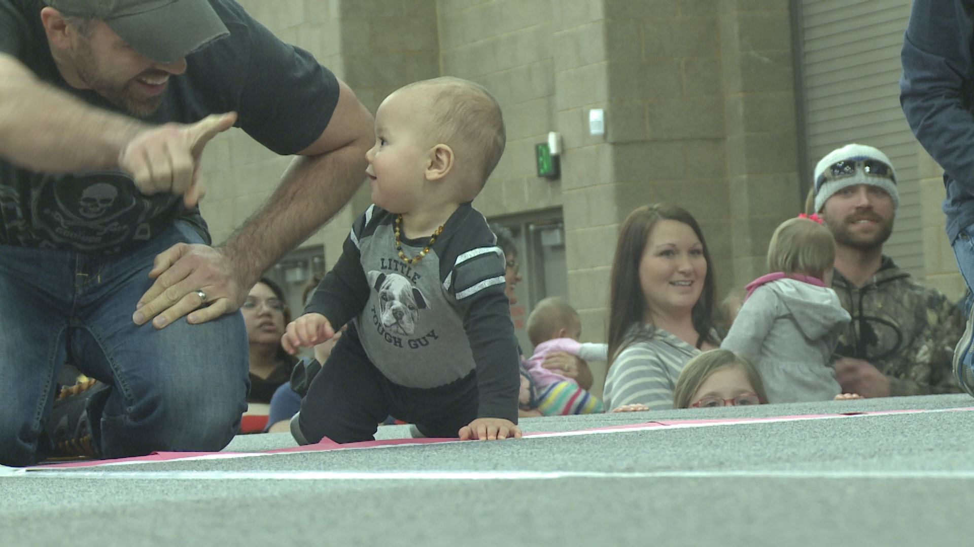 Diaper Dash baby fair and family expo_163710