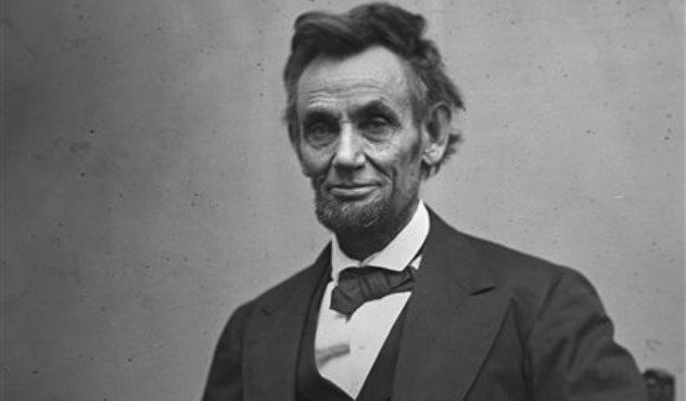 Abraham Lincoln_96420