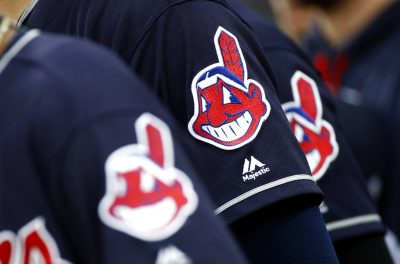 Cleveland Indians Chief Wahoo