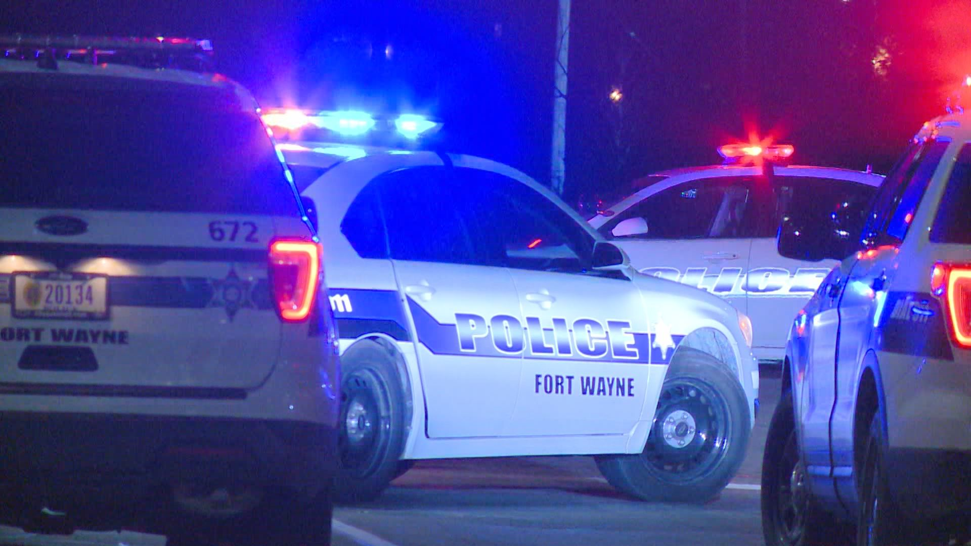 Fort Wayne Police Department FILE