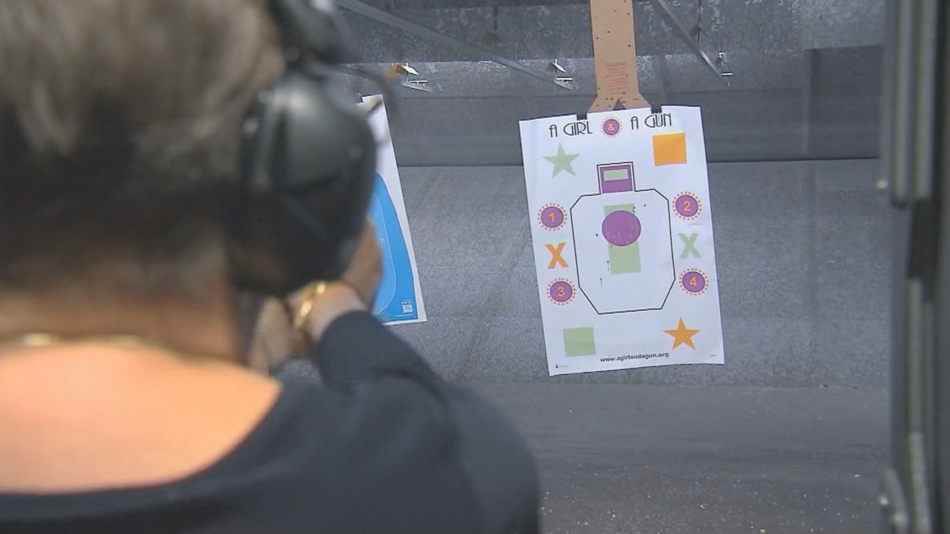 Handgun Training For Teachers Could Become A Reality In