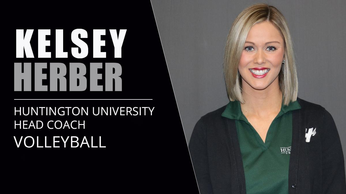 kesley herber huntington university