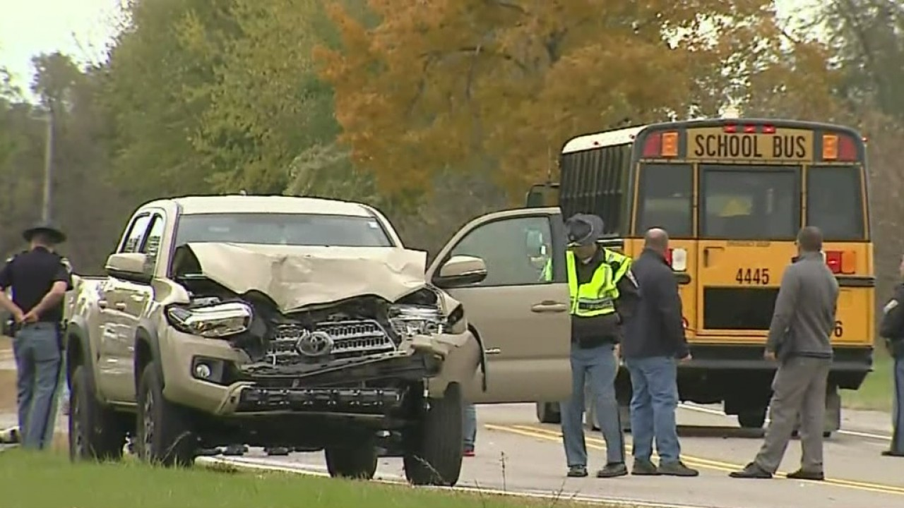 School bus safety bill signed into law