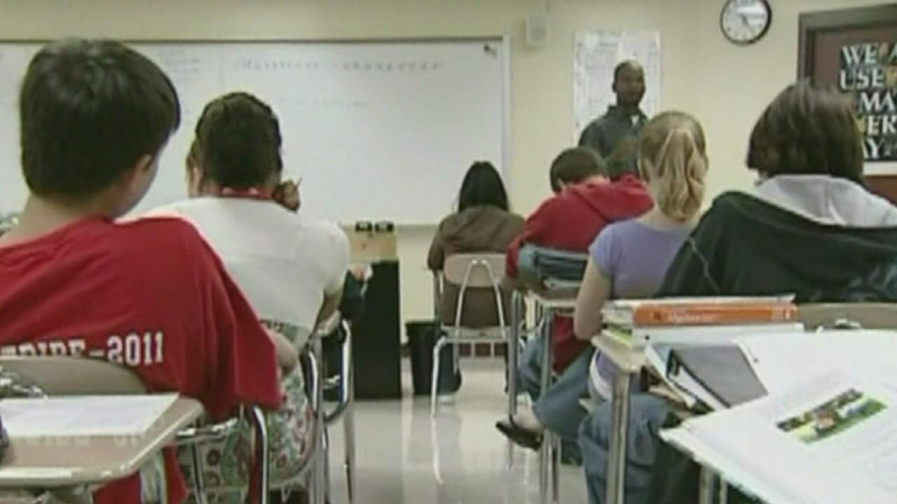 School security training draws hundreds of Indiana educators