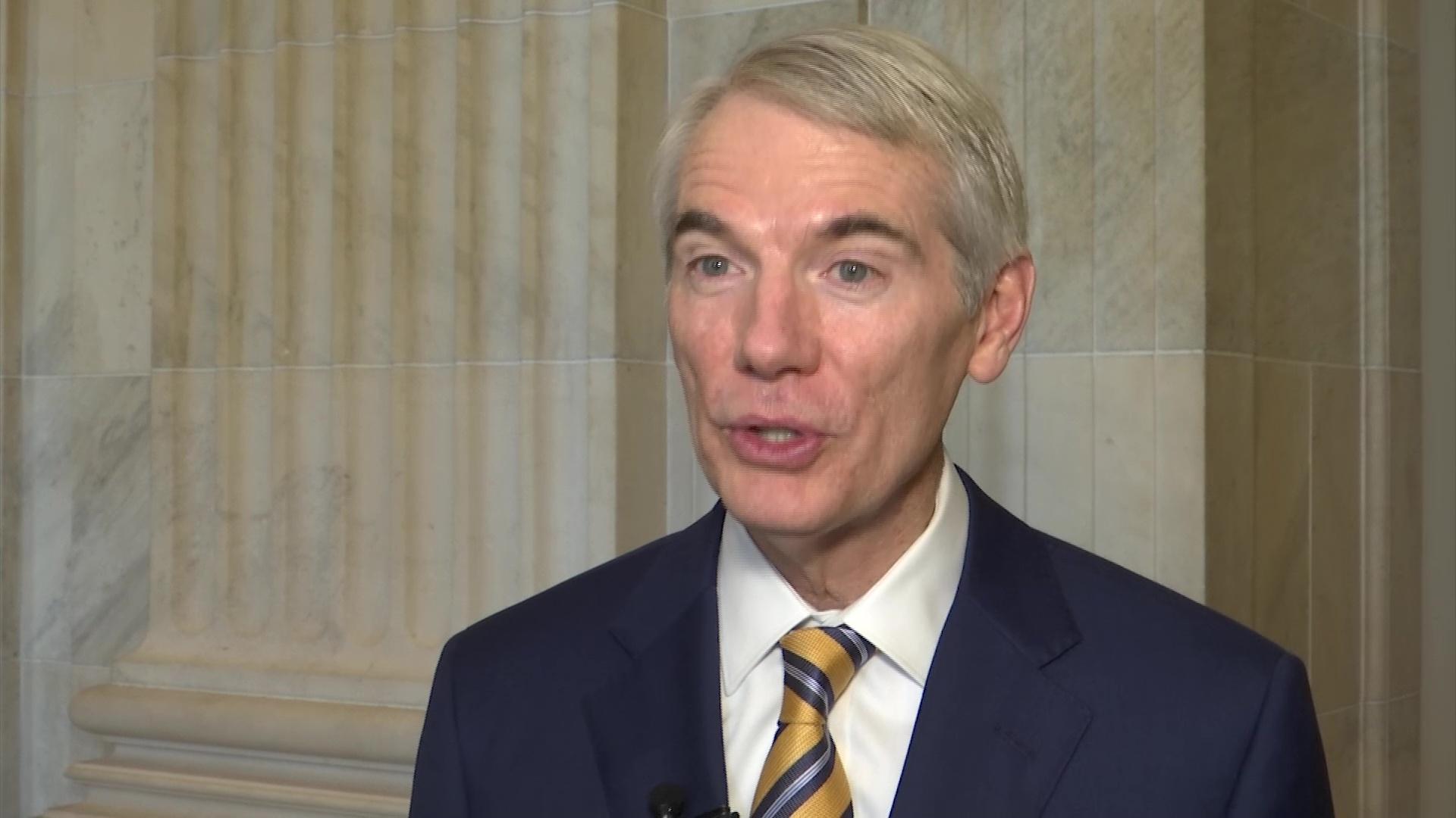 Ohio Senator Proposes Law To Prevent Future Government