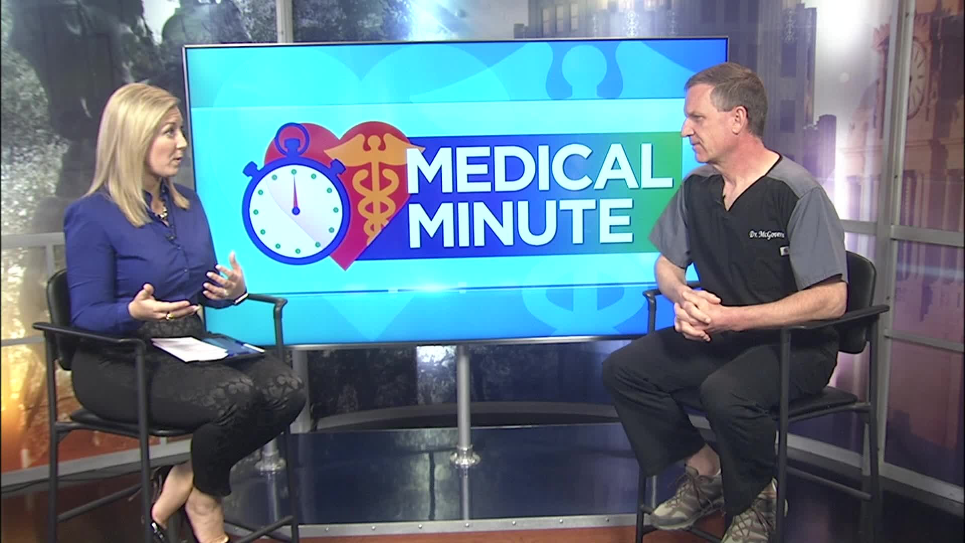Medical Minute Protect Your Skin From The Sun