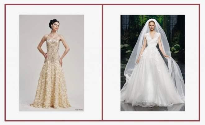 vestidos de noiva usados em peles erradas