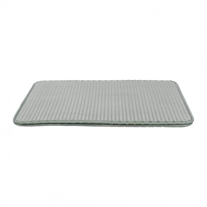 tapis pour litiere tamis