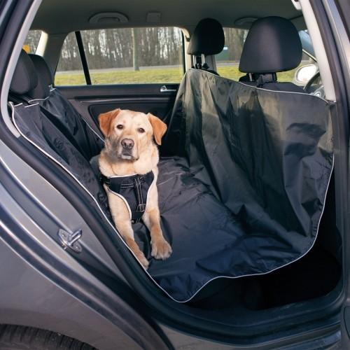transport du chien housse de protection auto pour chiens
